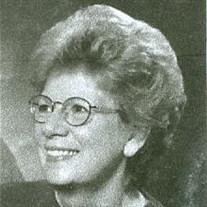 Patricia E. Stanley