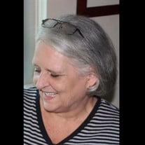 Mrs. Brenda Gail McAlister Evatt