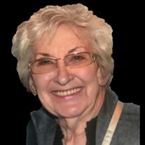 Esther G. Schneider