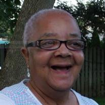 Patricia Ann Cox Dansby