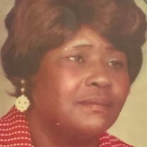Mrs. Velma Bailey