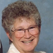 Edna Belle West