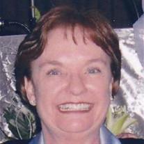 Jacqueline Louise Kreitzer