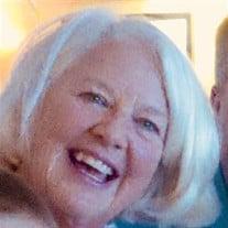 Karen Klomparens Metcalf