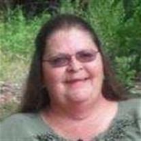 Lisa Kay Sine