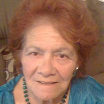 Nora G. Segovia