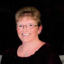 Linda  Joyce Thomas