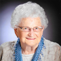 Ethel Marie Huser