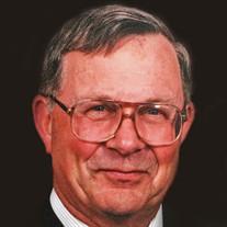 Bernard R. Tennes