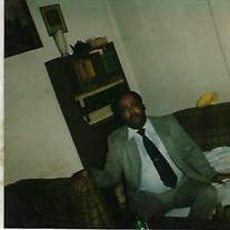 Mr. John L. Jackson