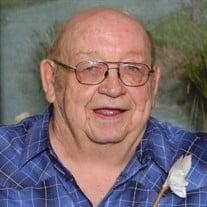 Paul E Overby Sr