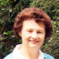 Jane E. Rohrbein