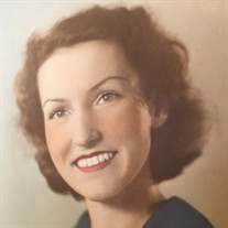 Mrs. Beatrice Elizabeth Miears