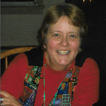 Mrs. Amy Younger