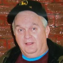 Stephen J. Curey