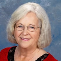 Janice E. Maupin