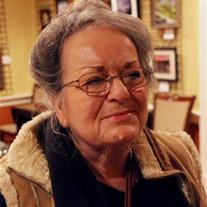 Gloria Kay Murphy-Wallace
