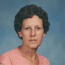 Phyllis Buckles Arnold