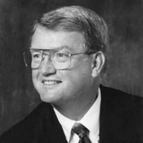 Dr. Richard W.  Hoefer