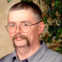 Forrest M. Martinson
