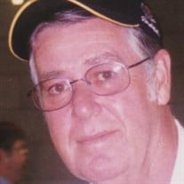 Mr. Billie W. Hicks Sr.