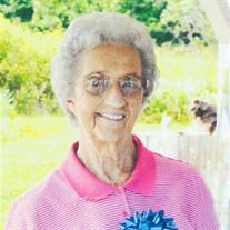 Juanita H. Miller