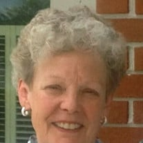 Mrs. Mary Jo Livingston