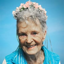 Mrs. Marie Walker Bradley