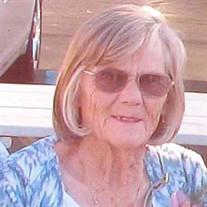 Arlene J.  (Umphrey) Sevilla