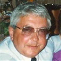 Michael Edward Marcon