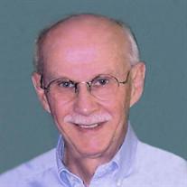 John Charles Stutzman