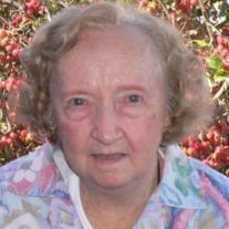 Martha  Eileen Francis