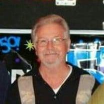 Leonard Sowden