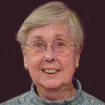 Joan Elise Martin