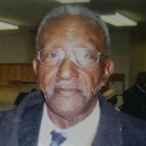 Mr. William Blocker Sr.