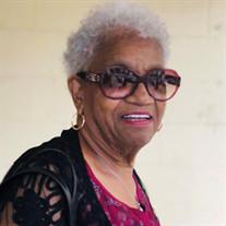 Mrs. Lorraine Cade Vaz