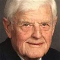 Vernon E. Nagel