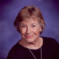 Julia Lee Armstrong