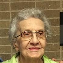 Ms. Marie Veronica Dean