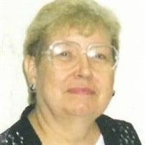 Elaine June Rasmussen Stanford