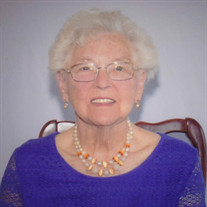 Marjorie L. Strother