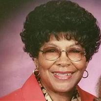Louise V. Long