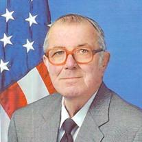 Virgil Mitchell