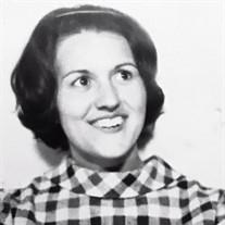 Sylvia Ann Waynick
