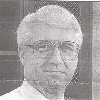 Clarence J.  Bittner