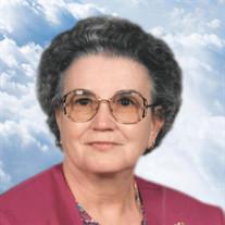 Ruth Ellen McVoy