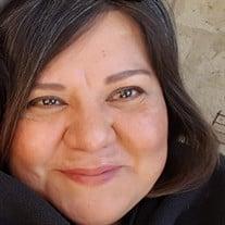 Monica D Olazaran Delgado