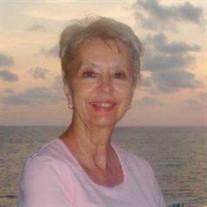 Helen Evantash