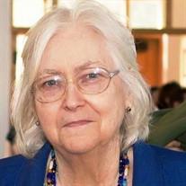 Bonnie Faye Hardwick