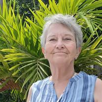 Patsy Marie Dandois